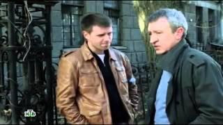Бирюк (2014) 3-часовой криминальный фильм сериал