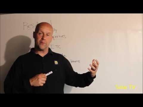Ted Strzelecki Explains The Benefits of Solar For Residential Multi-family