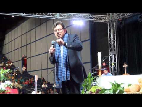 Manuel Capetillo / Testimonio - Symposium Agape 2017