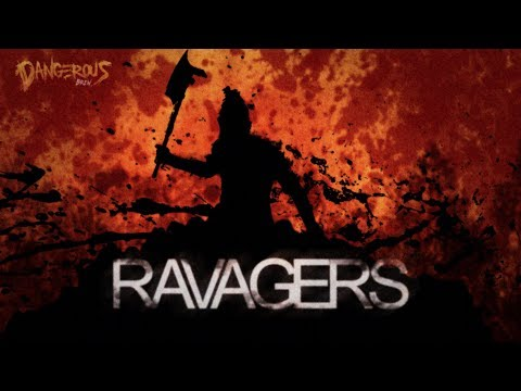 RAVAGERS (Post Apocalyptic Short Film)