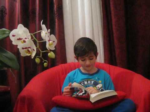 The Wonderful Wizard of Oz   Chapter 19   Adrian Ghazaryan