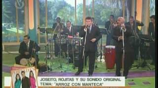 DIMENSION LATINA DE JOSEITO Y ROJITA Y SUS EXITOS EN PORTADAS