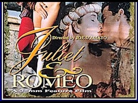 Romeo e Juliet  by Joe D'Amato