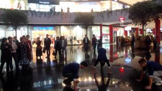 "RASUL YADAROV на ""Минуте до Успеха"""