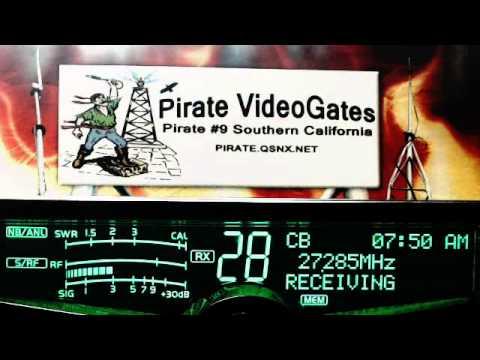 PapaBear LA, 357 SmokeyHills TN, Pirate#9 CA, 691, 124 TN.