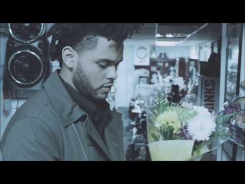 The Weeknd - Pretty (Instrumental)