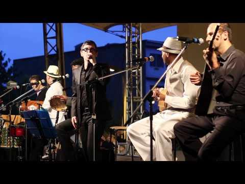 Paulo Miklos e Quinteto em Branco e Preto