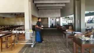 Jetwing Beach Hotel, Negombo, Sri Lanka