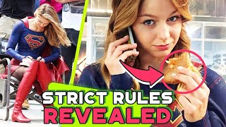 Download Mp3 Strict Rules Of Supergirl Cast You Need To Hear | The Catcher