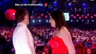 David Tennant hosting Comic Relief 2009