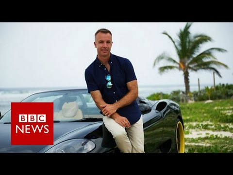 Britain's Trillion Pound Paradise - Inside Cayman - BBC News