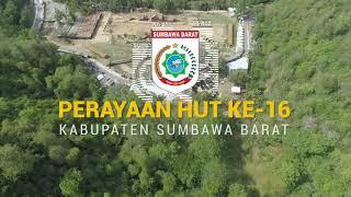 Gubernur NTB Hadiri HUT ke 16 KSB dan Festival Taliwang