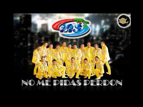 No Me Pidas Perdon-Banda Sinaloense MS-Vìdeo Audio