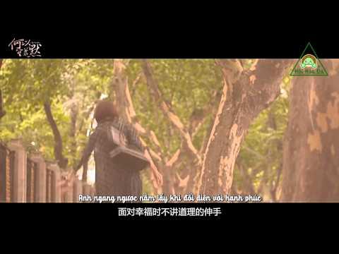 [Hội Hóa Đá][Vietsub HD]Tự thuật: Chung Hán Lương nói về vai diễn Hà Dĩ Thâm
