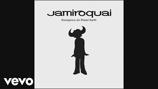 Jamiroquai - Too Young to Die (Extended) [Audio]