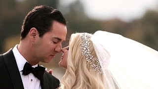 Meet The Situations - OUR WEDDING DAY: Mike and Lauren Sorrentino