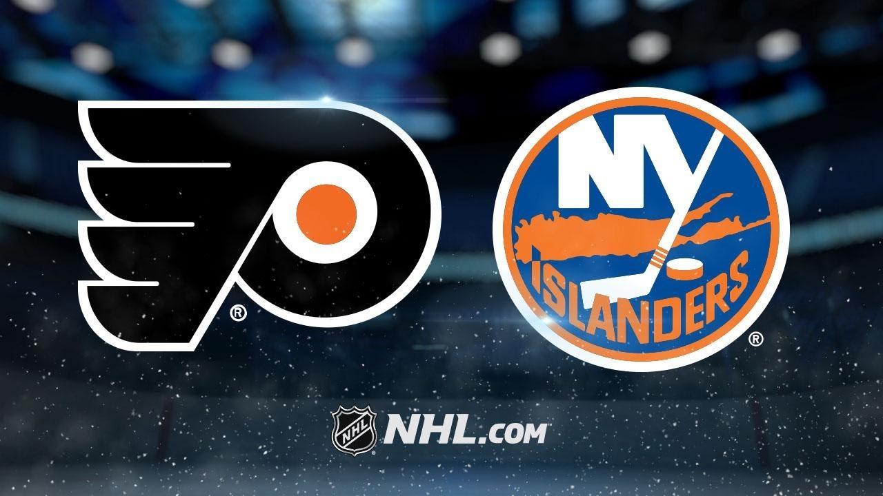 5 Things: Flyers vs. Islanders Game 4