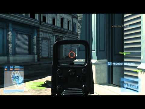BNG:Battlefield 3 MP สงครามยังไม่จบอย่าพึ่งนับศพทหาร Ft.Theball Hesoyam