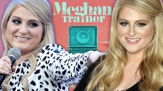 7 Things You Didn't Know About Meghan Trainor