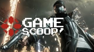 Game Scoop! - Bridging The Console Generation Gap
