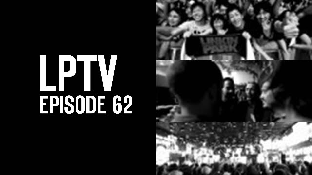 2011 European Tour (Part 3 of 3) | LPTV #62 | Linkin Park