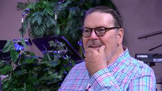 2019 Lancaster Prophetic Conference Session 11 - Bobby Conner