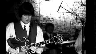 "The BEATLES ""SOME OTHER GUY"" @ The CAVERN by The FAB FOUR ULTIMATE TRIBUTE-JamesRossVideo-"