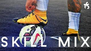 Ultimate Football Skills 2018 - Skill Mix #5 | HD