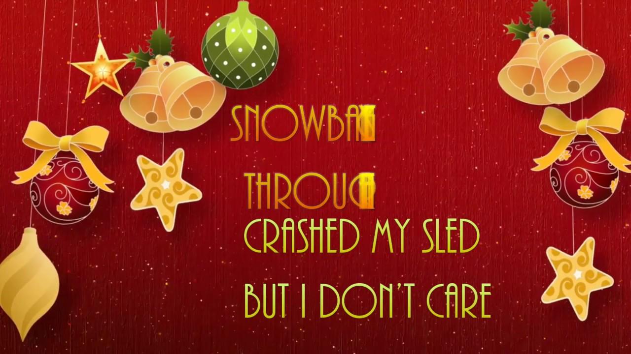 Merry Christmas To You [Lyrics HD] - Sidewalk Prophets - YouTube