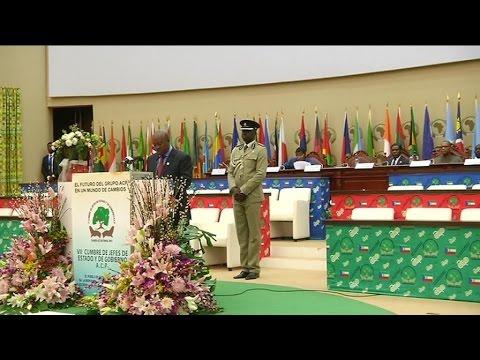Togo, Demande de report de l'élection présidentielle