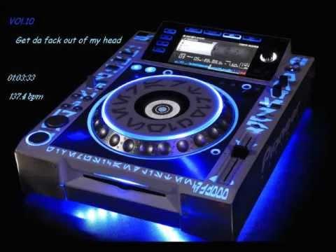 [ DJ ] Nonstop Vol.10 - Bay bay 2012 - Nhim remix