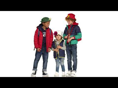 Spring 2018 Kids Collection Preview