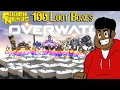 100 Loot Box Opening! - Overwatch CN Unboxing