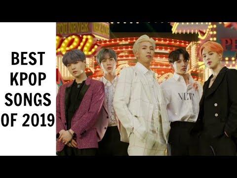BEST KPOP SONGS OF 2019 | May (Week 4)
