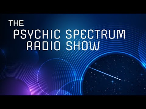 The Psychic Spectrum Radio Show 09-14-21 Sha'ron & Skip taking your calls and texts - live