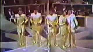 The Temptations-Hello Young Lovers