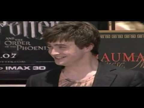 Brad Pitt, Sienna Miller, Daniel Radcliffe, Rachel Weisz | Live Interview | Ep 9