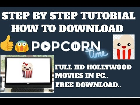 how-to-download-popcorn-time-app-|-step-by-step-tutorial-|-free-download-full-hd-hollywood-movies