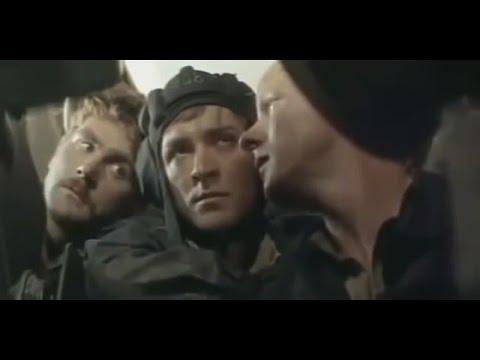 клип про танкиста и девушку