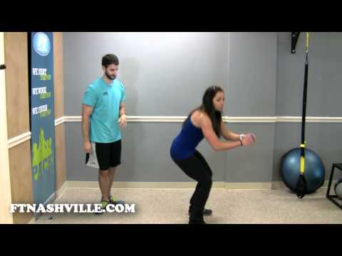 Holiday Fat Flush Workout 3 - Fitness Together, Nashville