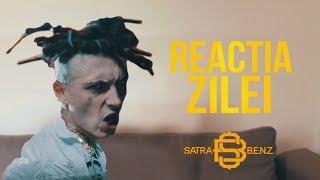 REACTIA ZILEI - &quotKilla diss Satra BENZ&quot