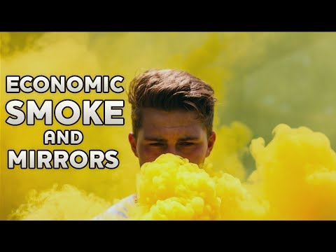 MONEY INCOME And PROFIT The Economic SMOKE And MIRRORS Why SELF EMPLOYMENT Is Not Owning A BUSINESS
