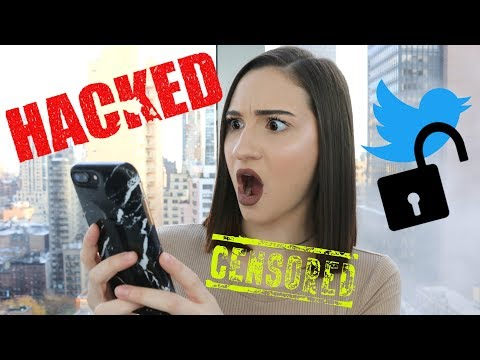 I HACKED MY FANS TWITTER ACCOUNTS!? (PT 2) || HACKING MY CHICKEES TWITTER ACCOUNTS || BeautyChickee