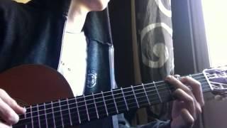 Gaseirneba Yarabaghshi 3 / mandarinebi soundtrack gitaraze Resimi