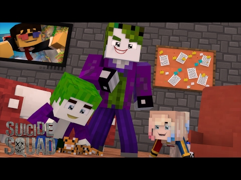 Minecraft: WHO'S YOUR DADDY?