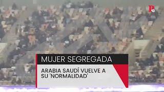 Arabia Saudí vuelve a su 'normalidad'