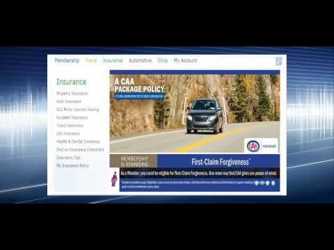 Auto Insurance  CAA Saskatchewan