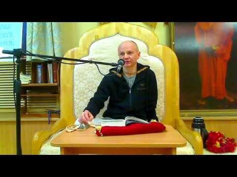 Шримад Бхагаватам 3.25.10 - Апараджита прабху