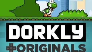 Dorkly Bits - Yoshi Loves Birdo