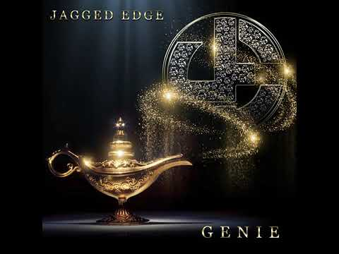 Jagged Edge - Genie(Official Audio)